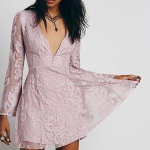 FP Reign Over Me Dress